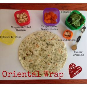 Ort wrap
