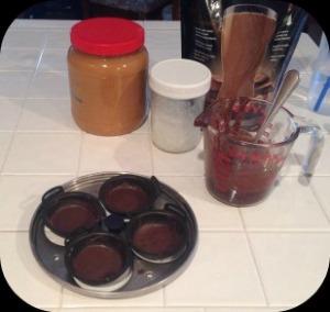step 2 pnut cups 2