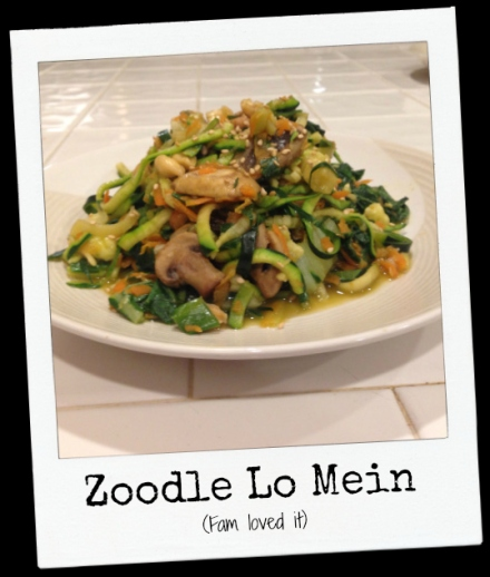 zoodle pic