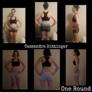 Cassandra Hittinger